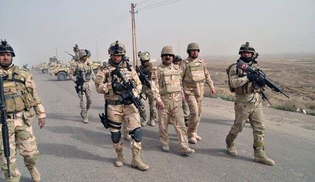 القوات المسلحة العراقية: هناك تحرك دبلوماسي بشأن الاعتداءات التركية على الأراضي العراقية