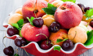 فاكهة وخضار صيفيّة لصحّة قويّة