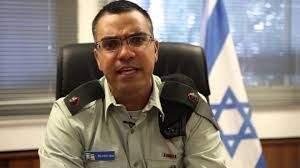 الجيش الاسرئيلي: سقوط مسيرة اسرائيلية داخل الاراضي اللبنانية نتيجة خلل فني