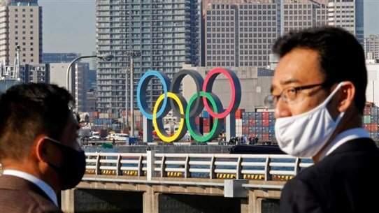 """إصابة مؤكدة بفيروس """"كورونا"""" في قرية الرياضيين الأولمبية في طوكيو"""