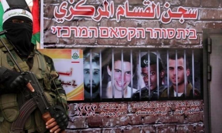 """تبادل أسرى: العدو يطالب القاهرة بمزيد من الضغط على """"حماس"""""""