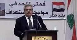 عبد الفتاح ناصر لموقعنا: ثورة يوليو اعادت للامة توازنها ولفلسطين مكانتها العربية