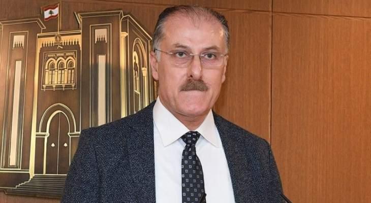عبدالله: مفاعيل قانون قيصر على سوريا ستستنزف ما تبقى من ودائع اللبنانيين