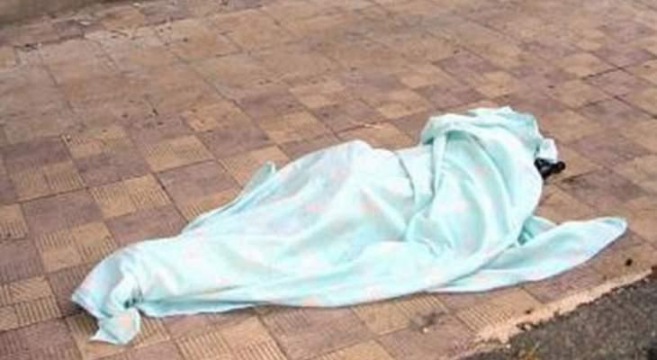 العثور على جثة عشرينية مصابة بطلق ناري في الرأس ببعلبك