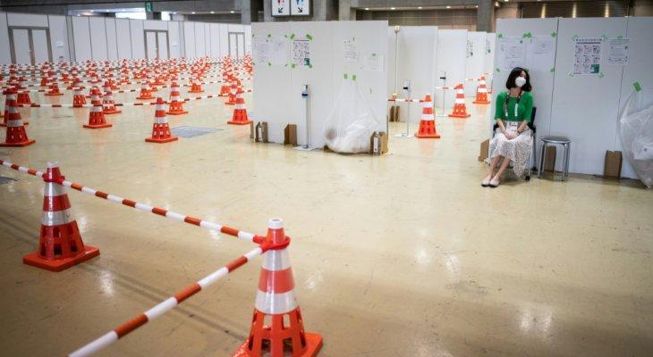 أولمبياد طوكيو: الرياضيون الهولنديون المعزولون يشعرون كأنهم في السجن