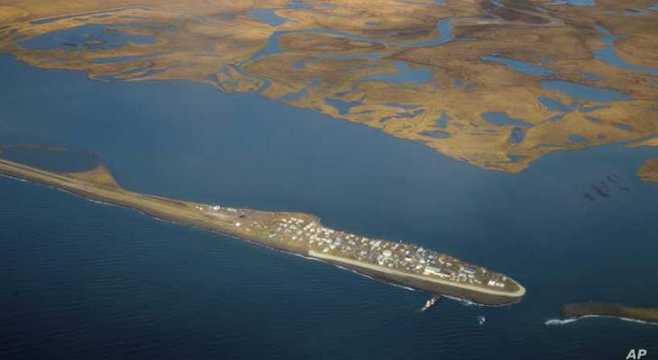 مركز اميركي حذر من احتمال وقوع تسونامي بعد ارتفاع قوة زلزال بألاسكا إلى 8.1 درجة