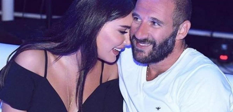 فنانة شهيرة تتمنى الزواج من رجل مثل زوج سيرين عبد النور