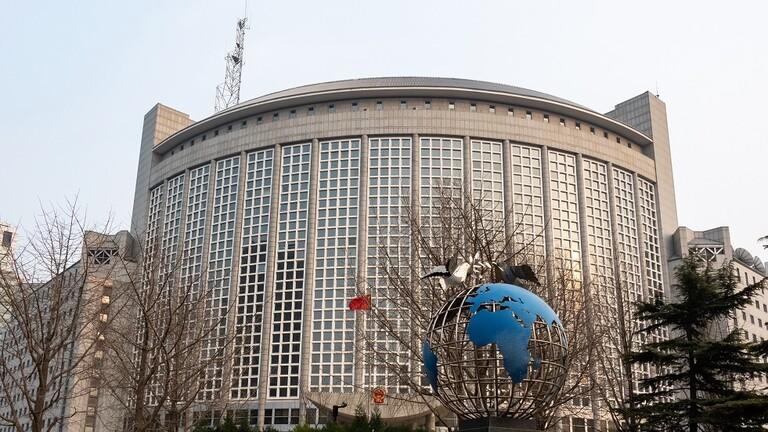 الصين تعتبر التدخل الأمريكي بشؤون روسيا الداخلية غير مقبول