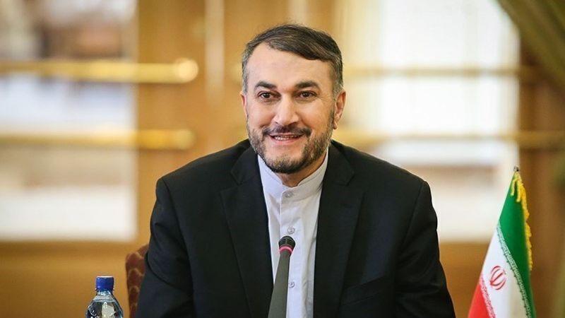 امير عبد اللهيان: اميركا وراء عدم الاستقرار في افغانستان