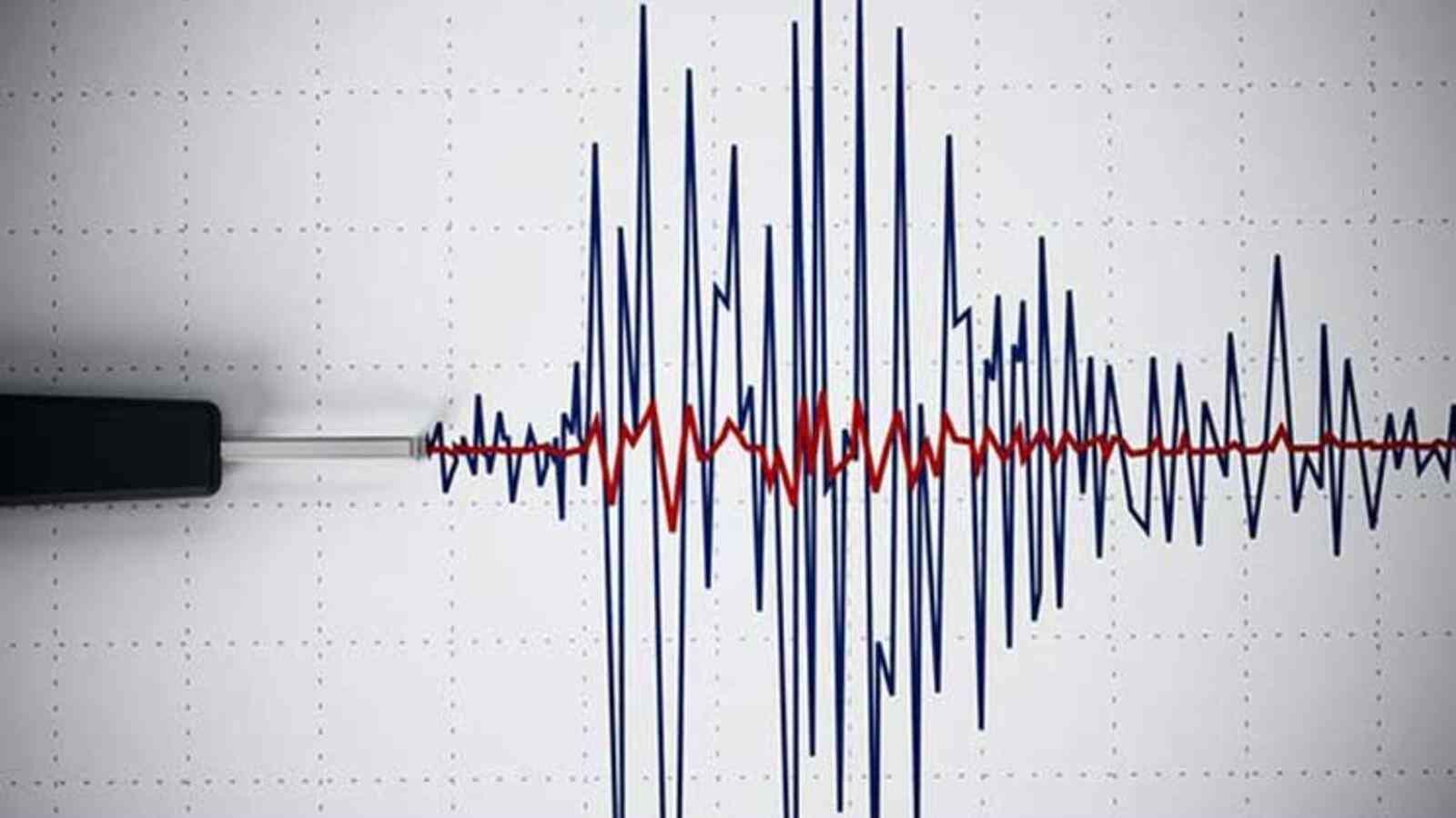 هيئة المسح الجيولوجي الأميركية تعلن أن زلزال بقوة 4.4 درجات ضرب مدينة لوس أنجلس الأميركية، ولا أنباء عن أضرار أو إصابات.