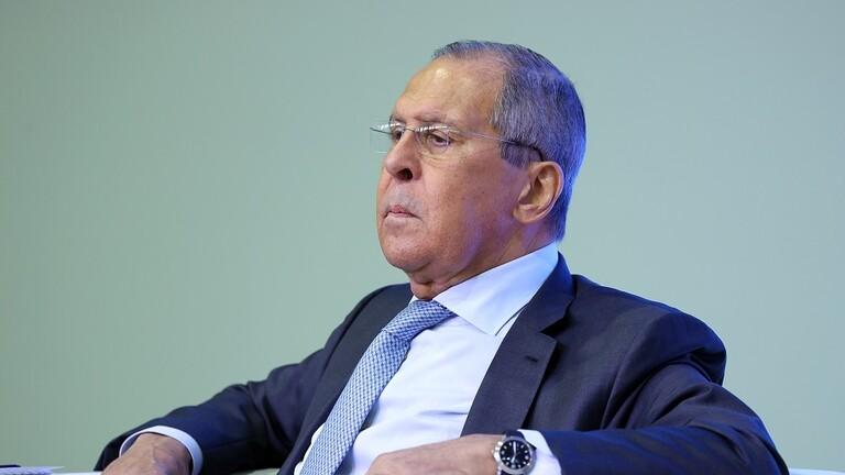 وزير الخارجية الروسي بحث مع الأمين العام للأمم المتحدة أفغانستان وسوريا وليبيا